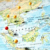 Meleg útikalauz - Ázsia