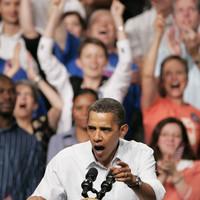 Obama közölte, nem fog engedni terveiből....