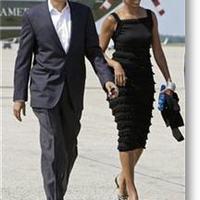 Hamburgert nevezett el egy tévé Mrs. Obamáról....