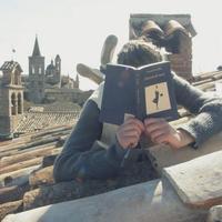 A könyv a legnagyobb varázslat...