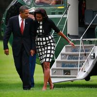 Obama emelt fővel veszített...