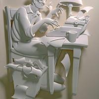 Papírcsodák...