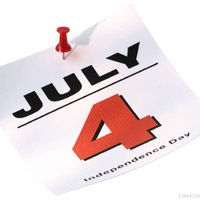 Született július negyedikén...