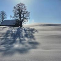 Támad a tél...