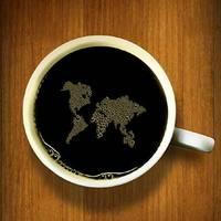 Reggeli kávé....