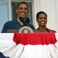 2010.július 4....Fehér Ház...