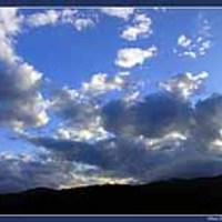 Felhők....