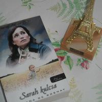 Sarah kulcsa...