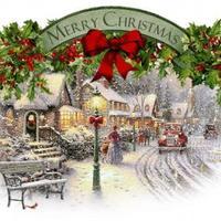 Karácsonyi történet...