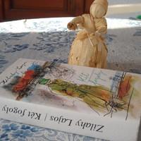 A második Zilahy könyvem...