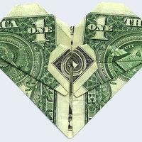 A pénz nem boldogít...