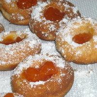 Amerikai donut...