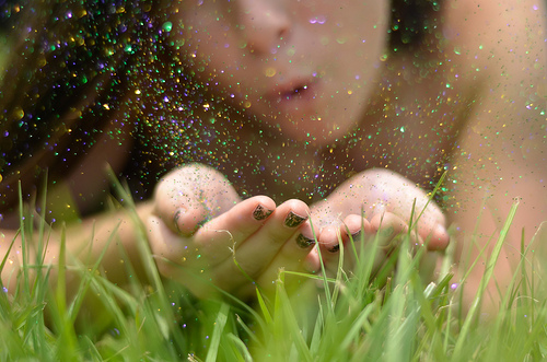 twinkle. (by •livethelovelylife•)