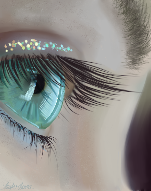by Anako-Illustration (deviantART)~ digital painting