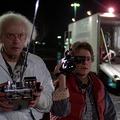 Vissza a múltba - Marty McFly és Ronald Reagan (1. rész)