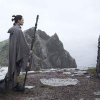 Öt ellentmondás Az utolsó Jedikben