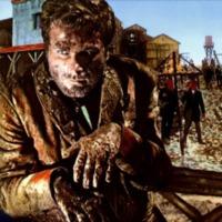 """Spagetti westernek"", 1. rész: Django"