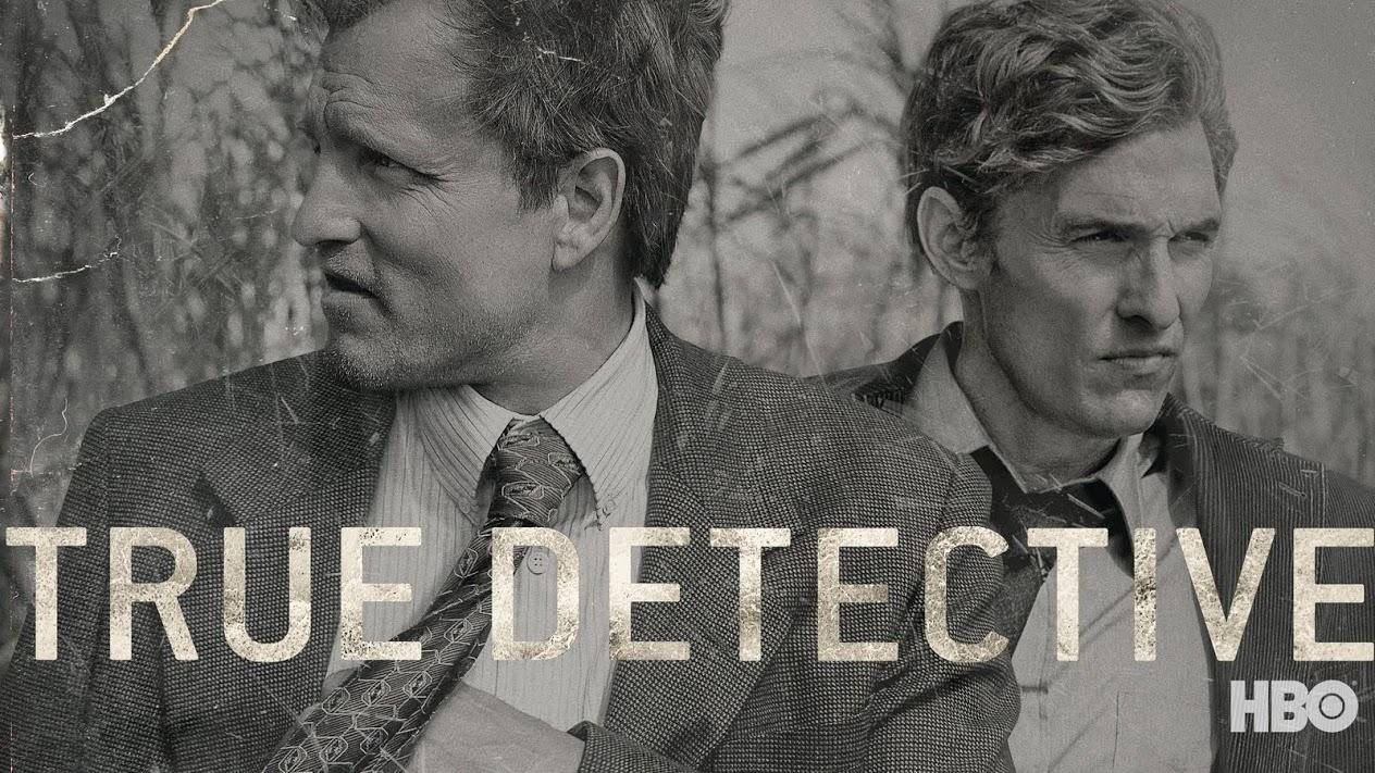 True Detective/A törvény nevében 1.évad (sorozatkritika)