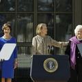 Ki lehet majd a First Lady Hillary Clinton elnöksége alatt?