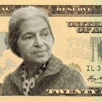 Női arc húszdollároson? Talán majd 2020-ban!