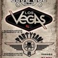 Koncert - Album beszámoló (valami olyasmi) Los Vegas Partyzan Naked Truckers Trio