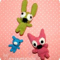 Hoops&Yoyo és Piddles!