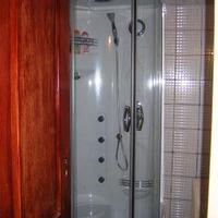Fürdőszoba másodszor...
