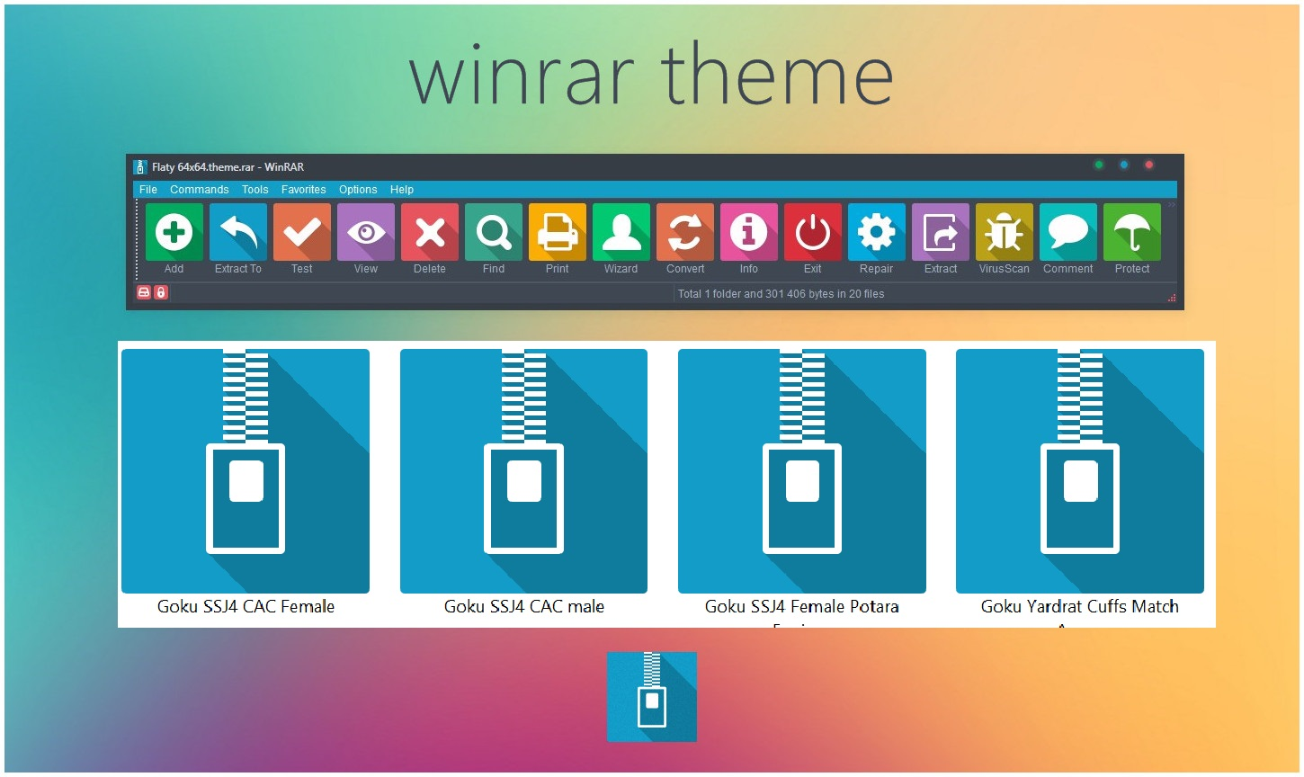 flaty_winrar_theme-preview.jpg