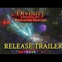Klasszikus Divinity RPG
