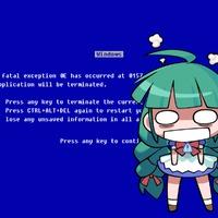 Kékhalál: Error System Thread Exception Not Handled?!