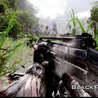 Crysis +CryZen +BlackFire MODOK
