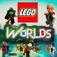 LEGO Worlds v13