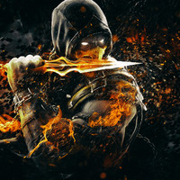 MORTAL KOMBAT X - FPS TWEAK TUNING