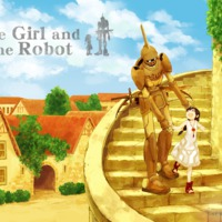 The Girl and the Robot v0.012