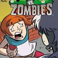 Plants vs. Zombies - Lawnmageddon 03 (2013)