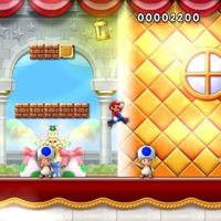New Super Mario Forever 2012 [PC]