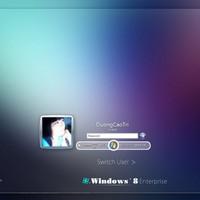 Windows 10 bejelentkezés képernyő hátterének megváltoztatása?!