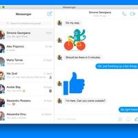 Facebook Messenger(MSN) Windows alatt?