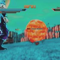 Dragonball Xenoverse NEXTGEN V5