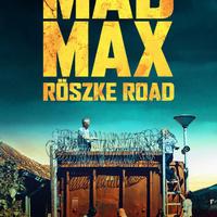Mad Max CRASH FIX