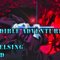 Van Helsing, a démonvadász visszatért!;)