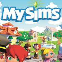 Sims a kisebbeknek? :)