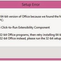 Office 15 Click-to-Run ELTÁVOLÍTÁSA!!