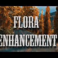 GTA V - Flora Enhancement (Autumn Version)