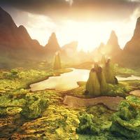 The Elder Scroll 3 Morrowind GOTY Darck Edition [NextGen HD with DOF!]