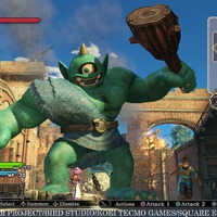 Dragon Quest Heroes Slime Edition ReShade