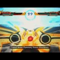 Naruto Storm 3 Revolution GIGAPACK