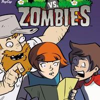 Plants vs. Zombies - Lawnmageddon 05 (2013)