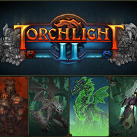 Torchlight 2 GS EDITION 8