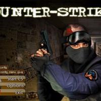 Counter Strike EXTRÁK!